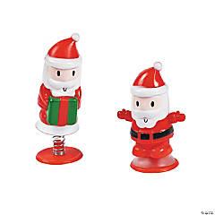 Santa Pop-Ups
