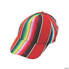 Sarape Baseball Caps