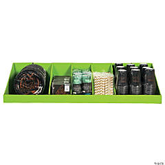 Sassy Witches Halloween Party Supplies 5-Set Tray PDQ