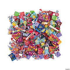 Sathers<sup>®</sup> Kiddie Mix<sup>®</sup> Candy Assortment
