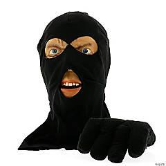 Scary Intruder Halloween Decoration