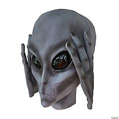 Scary Peeper Alien Decoration