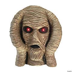 Scary Peeper Mummy Decoration with LED Eyes