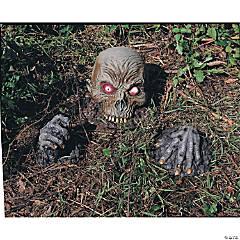 Scary Skull Ground Breaker
