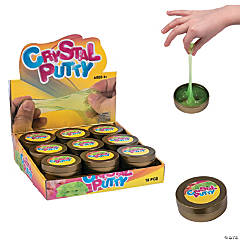 Scented Slime Tubs