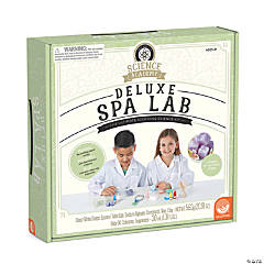 Science Academy: Deluxe Spa Lab