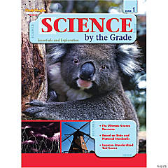 Science By the Grade Book, Grade 1