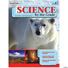 Science By the Grade Book, Grade 8