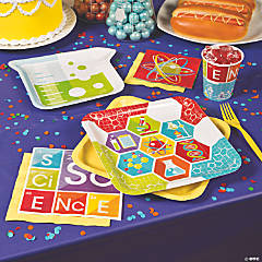 Science Party Supplies