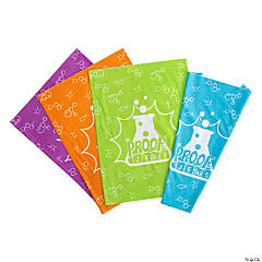 Science VBS Tube Bandanas