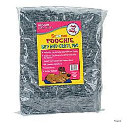 "Scoochie Poochie Bed And Crate Pad 29.5""X39.25""-Medium"