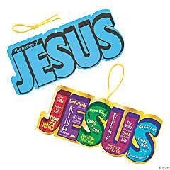Scratch 'N Reveal Names of Jesus