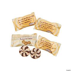 Scripture Candy™ Butter & Cream Hard Candies