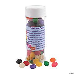 Scripture Candy™ Jelly Bean Prayer Candy