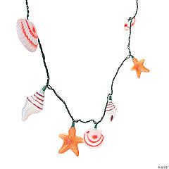 Sea Shell String Light Set