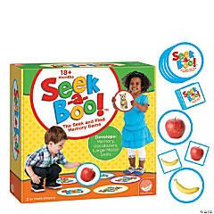Seek-a-Boo!™