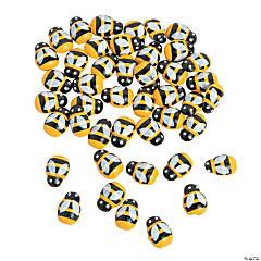 Self-Adhesive Bees