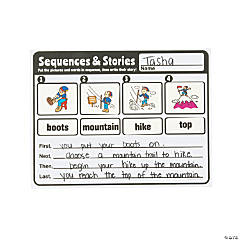 Sequences & Stories Sticker Scenes