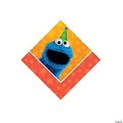 Sesame Street® Beverage Napkins