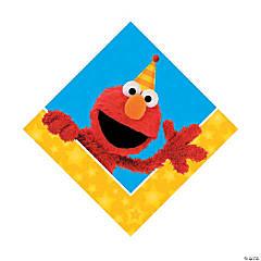 Sesame Street® Luncheon Napkins