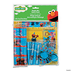 Sesame Street® Mega Favor Pack