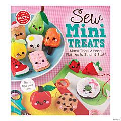 Sew Mini Treats Book Kit