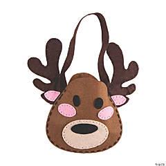 Sew Your Own Reindeer Bag Craft Kit