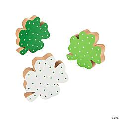Shamrock Tabletop St. Patrick's Day Decorations