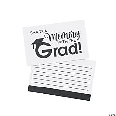 Share a Memory with the Grad Cards