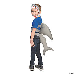 Shark Accessory Set