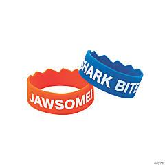 Shark Bite Bracelets