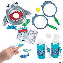 Shark Boredom Buster Kit