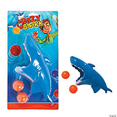 Shark Catch Ball Game