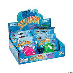 Shark Splat Balls