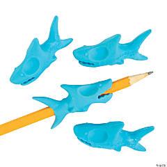 Shark Training Pencil Grips - Less Than Perfect