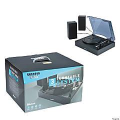 Sharper Image® Turntable
