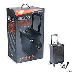 Sharper Image® Wireless Tailgate Speaker