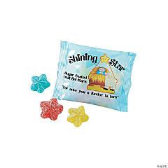 """""""Shining Star"""" Fruit Shapes"""