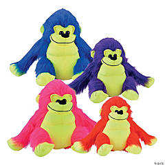 Shirley Stuffed Gorilla