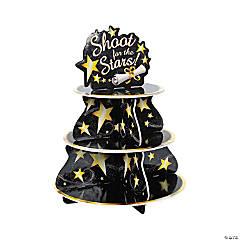 """""""Shoot For the Stars!"""" Cupcake Holder"""