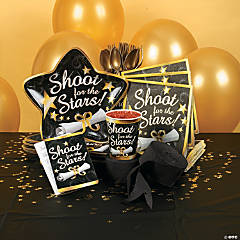 Shoot For The Stars Party Supplies