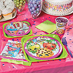 Shopkins™ Basic Party Pack