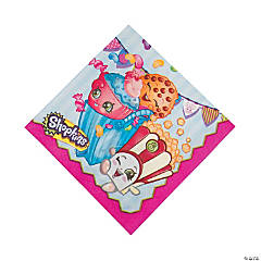 Shopkins™ Luncheon Napkins