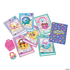 Shopkins™ Trading Cards