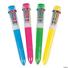 Shuttle Pens