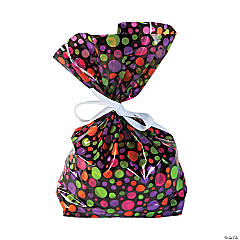 Simply Halloween Bags Clip Strip