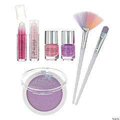 Simply Sweet® I Believe in Unicorns Makeup Set