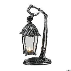 Skeleton Crew Lantern Halloween Decoration