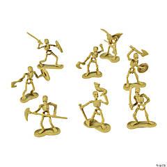 Skeleton Warrior Figures