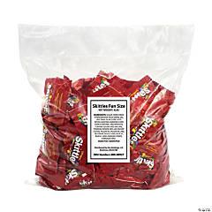 Skittles Fun Size Packs, 4 lb